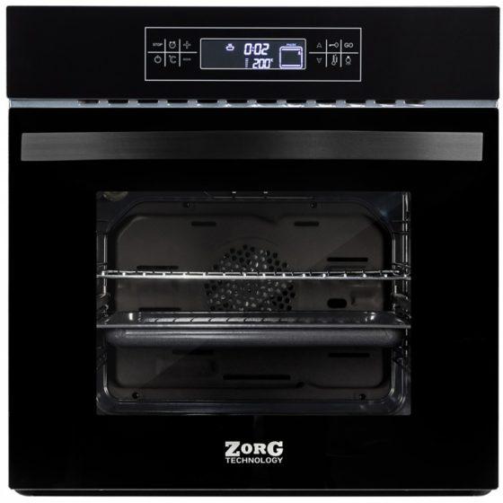 Духовой шкаф ZorG Technology BE11 TT