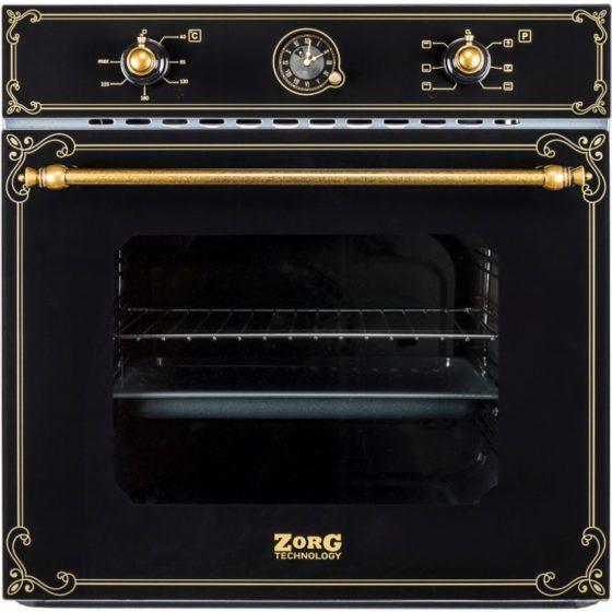 Духовой шкаф ZorG Technology BE6 RST