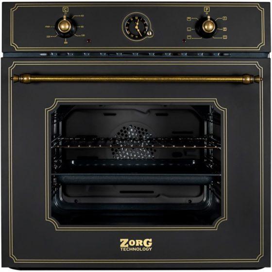 Духовой шкаф ZorG Technology BE6 RST EMY